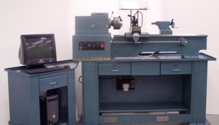 CNC Tensilathe