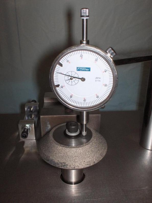V-Mill Gauge