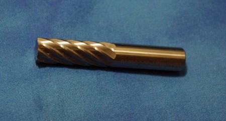 40-74 8-flute, solid carbide Tensilbit