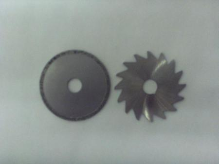 60-66 Tensilsaw Blade and 60-67 Tensilsaw Blade